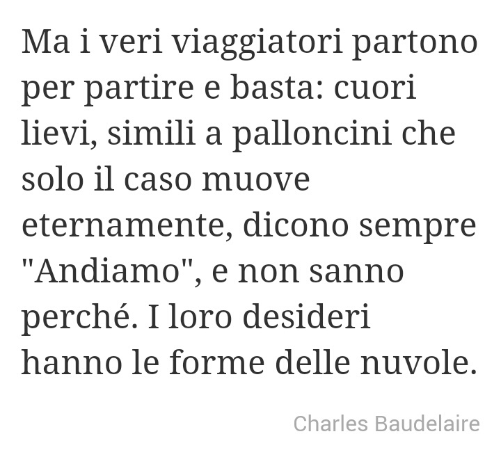 Citazioni Discovered By Ludo Ica On We Heart It