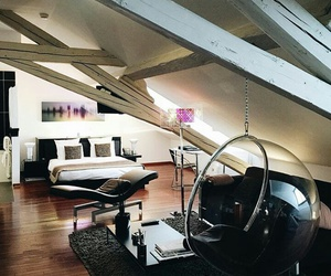 appartment, cosy, and decor image
