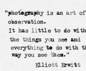 quotes, photography, and art image