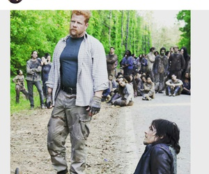 walking dead and twd image