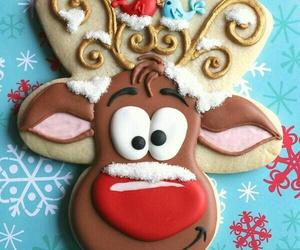 christmas and sweet image