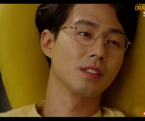 jo in sung and it's okay that's love image