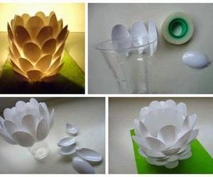diy, light, and tutorial image
