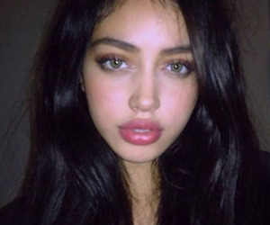 beauty, makeup, and cindy kimberly image