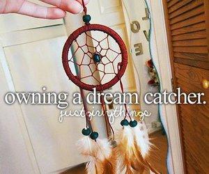 dream catcher image
