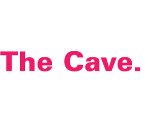 text, the cave, and the hunger games image