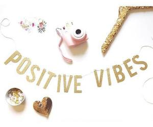 feelings, life, and positive vibes image