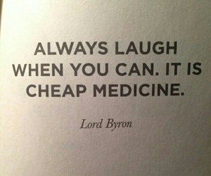 laugh, quotes, and smile image