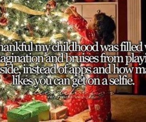 books, childhood, and christmas image