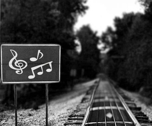music, paisaje, and creatividad image
