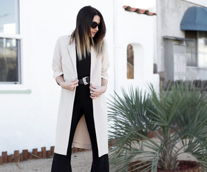 fall fashion, street style, and fashion blogger image