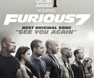 fast & furious and furious 7 image