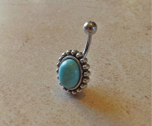 body piercing, belly jewelry, and etsy image