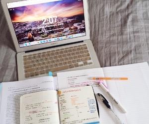 study, school, and studyblr image