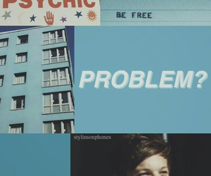 louis tomlinson, one direction, and lockscreens image