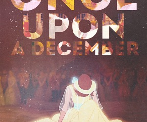 anastasia, once upon a december, and december image