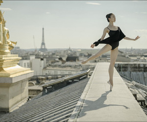 ballerina, ballerina project, and ballet image