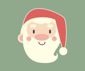 merry christmas and natal image