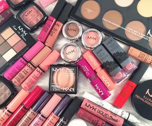 NYX and makeup image