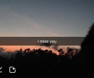 love, snap, and snapchat image