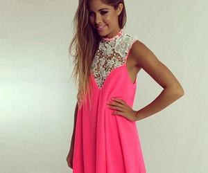dress, atyle, and fashion image