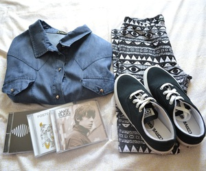 indie, fashion, and hipster image