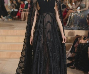 Valentino and fashion image