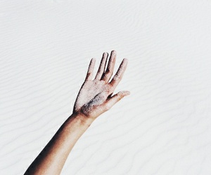sand, beach, and summer image