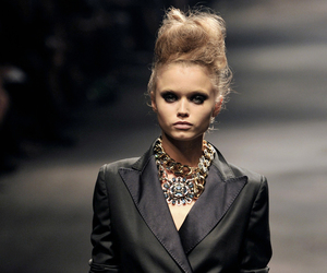 Abbey Lee Kershaw, fashion, and Lanvin image
