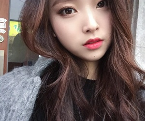 ulzzang, girl, and korea image