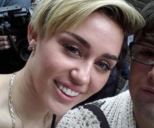 icons, miley cyrus, and twitter image