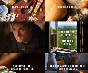 hunger games, real or not real, and the boy with the bread image
