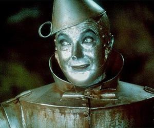 Oz, tin man, and Wizard of oz image
