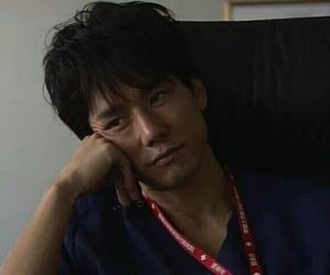 actor, japan, and 西島秀俊 image
