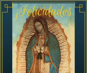 frases, guadalupe, and inspirational image