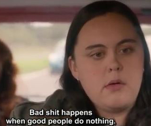 quote and my mad fat diary image