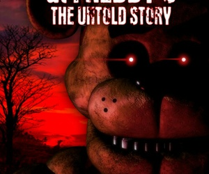 five nights at freddys and fnaf image