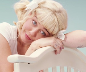 miley cyrus, bb talk, and miley image
