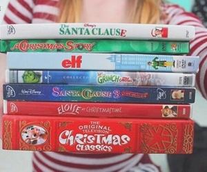 christmas, tumblr, and winter image