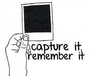 remember, photo, and picture image