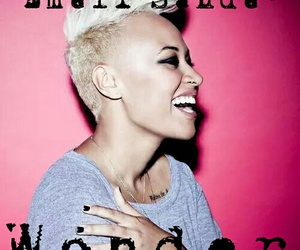 song, naughty boy, and emeli sande image