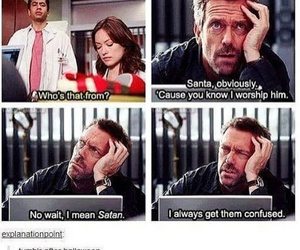 funny, house, and tumblr image