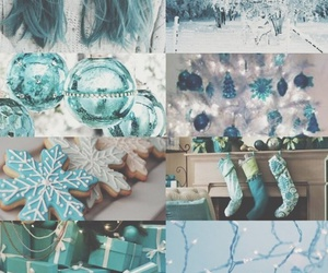 christmas, hiver, and month image