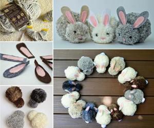 diy and bunny image