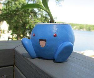 pokemon and oddish image