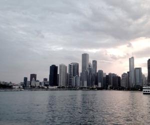 city, sky, and tumblr image