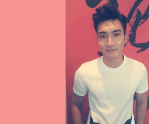 siwon, super junior, and kpop image