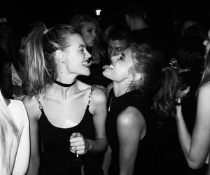 taylor hill, model, and Behati Prinsloo image