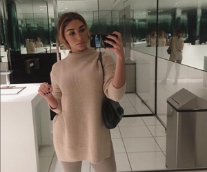 style, chantel jeffries, and mirror image
