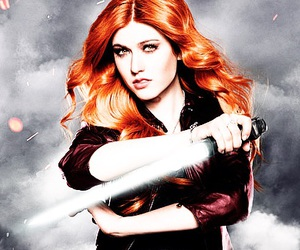 shadowhunters and clary frey image